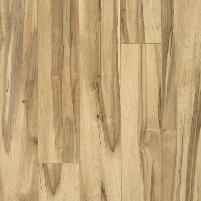 Quickstep Studio Spill Repel Concord Maple 6 14 In W X 47 24 In L Smooth Wood Plank Laminate Flooring Lowes Com In 2020 Laminate Flooring Wood Planks Maple Floors