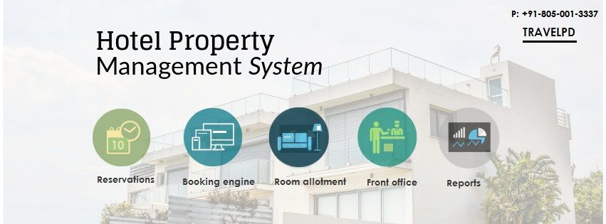 Hotel Property Management System Development Hotel Property Management System Hotel Pms Software Travelpd Contact Us For M Hotel Property Management System