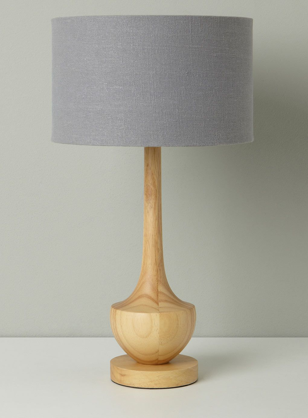 Wood rowan table lamp lighting for the home bhs lighting wood rowan table lamp lighting for the home bhs mozeypictures Image collections