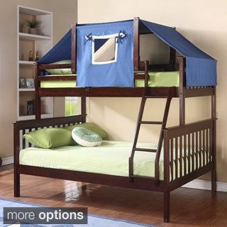 Disney Mickey Mouse Interactive Wood Toddler Bed & Mission Tent Kit Bunk Bed | Kids | Pinterest | Bunk bed Room and ...