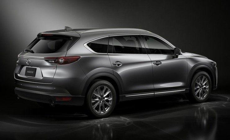 2020 Mazda Cx 7 Redesign Overview Engine Price Mazda Cx 7 Mazda Redesign