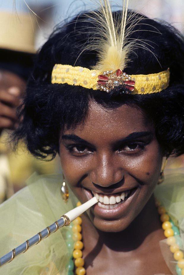 Willy Rizzo - Carnaval Carioca de 1964  bbc0692425b