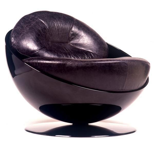 Esfera Armchair from Etel