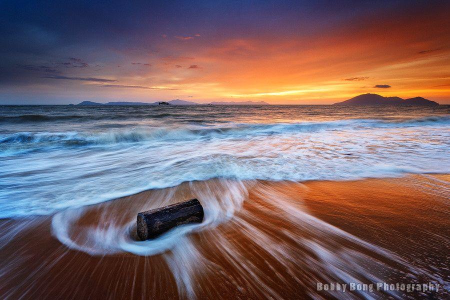 Sunset @Batuhan Apaydın Payung by Bobby Bong on 500px