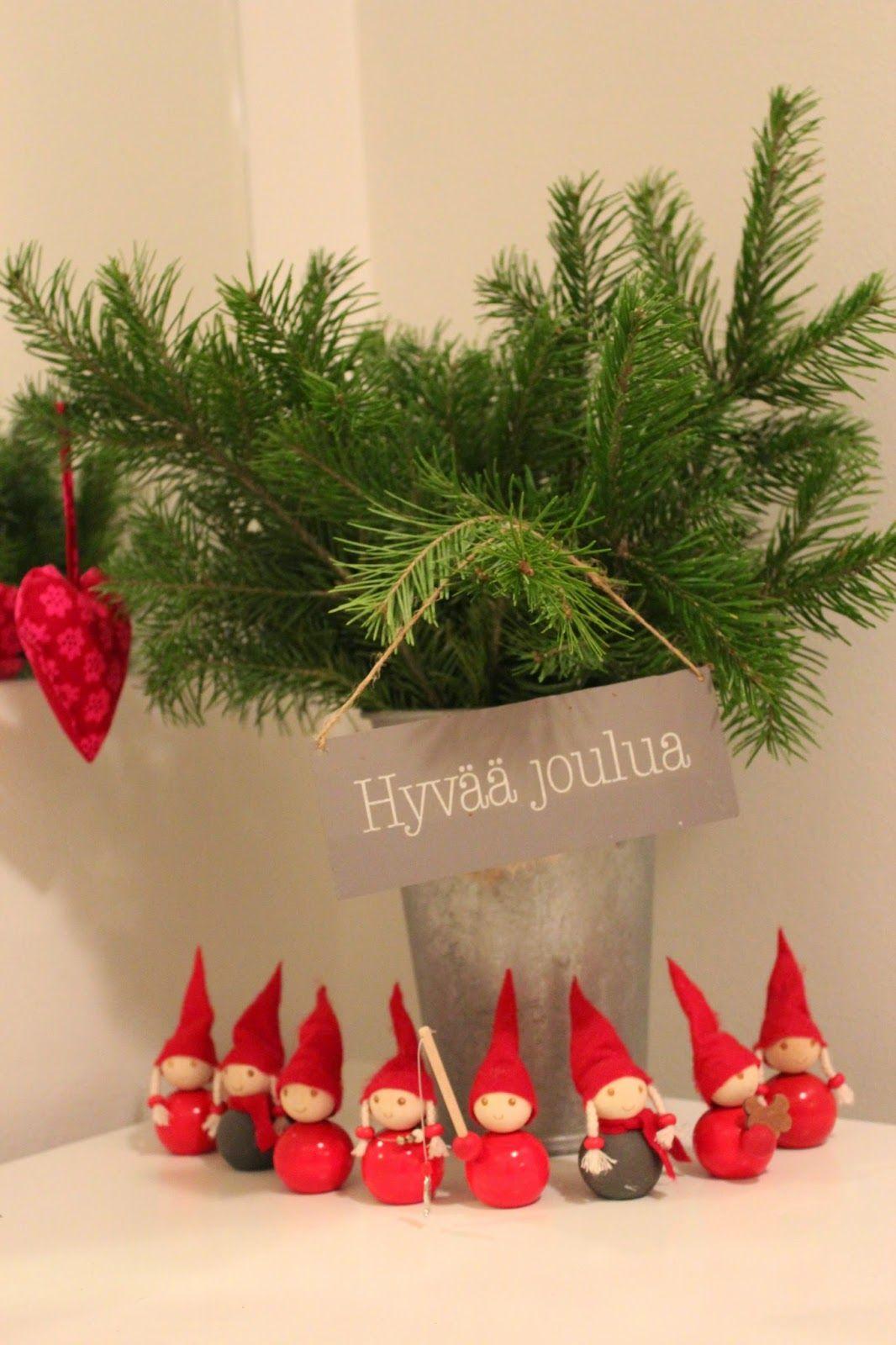 Hyvää joulua! Joulu, Hyvää joulua, Luonnonkosmetiikka