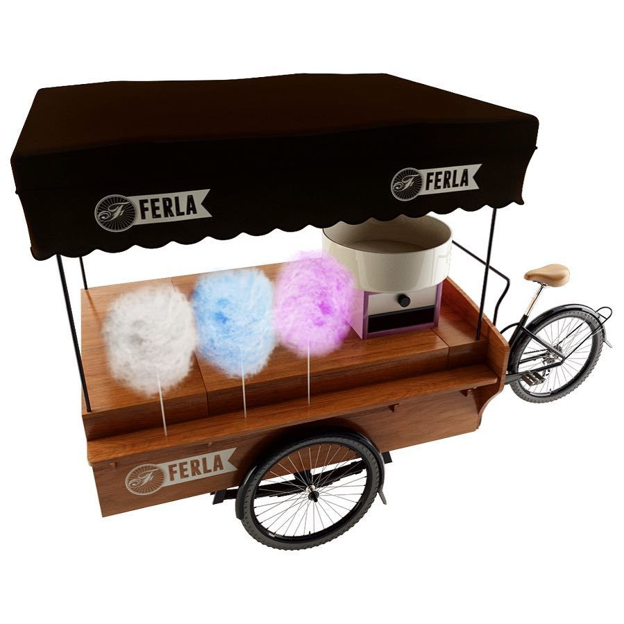 We Think Outside The Box Great Example Of Transferring Ideas Into Reality Idea Mobilebusiness In 2020 Coffee Business Coffee Bike Experiential Marketing