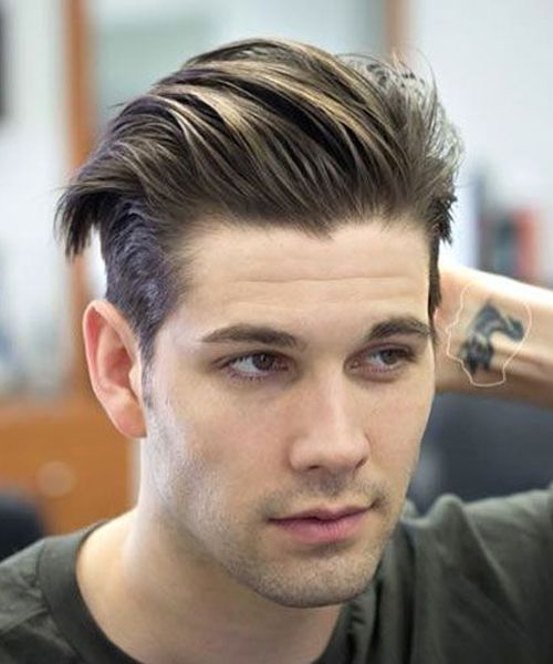 Perfect Hairstyle Perfect Hairstyles 2017  2018 For Men  Pinterest  Perfect