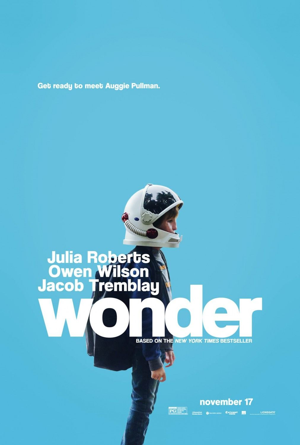 Return to the main poster page for Wonder (#9 of 9)