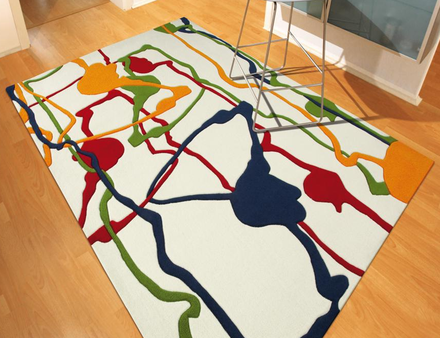 8 Trendy Rugs For Your House