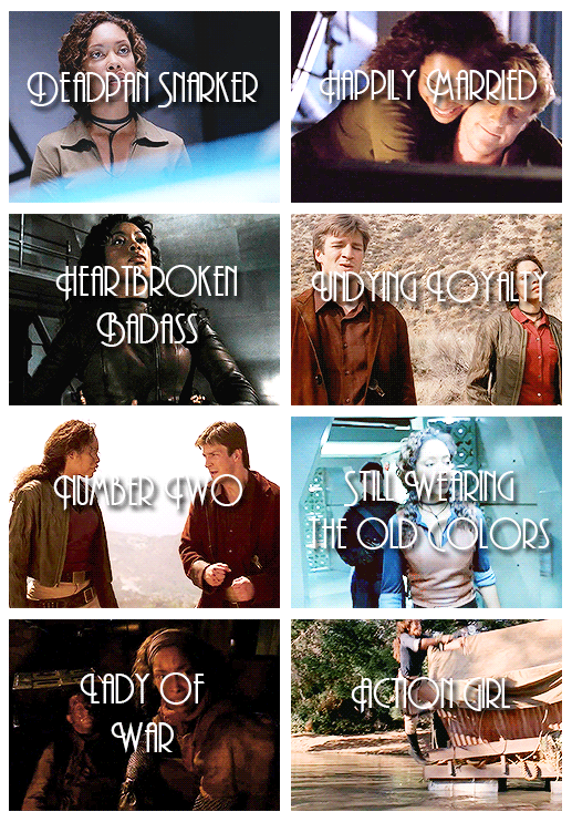 (gif click on pic) Firefly/character tropeszoe