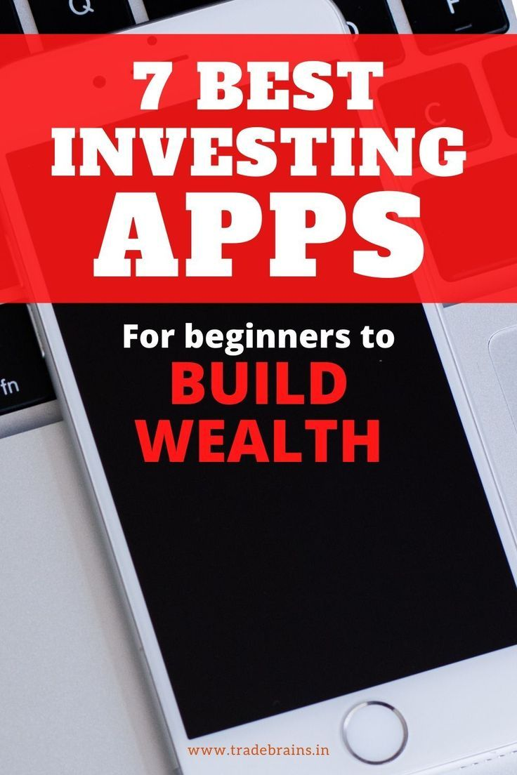 7 Best Stock Market Apps That Makes Stock Research 10x Easier In 2020 Stock Research Investing Apps Stock Market