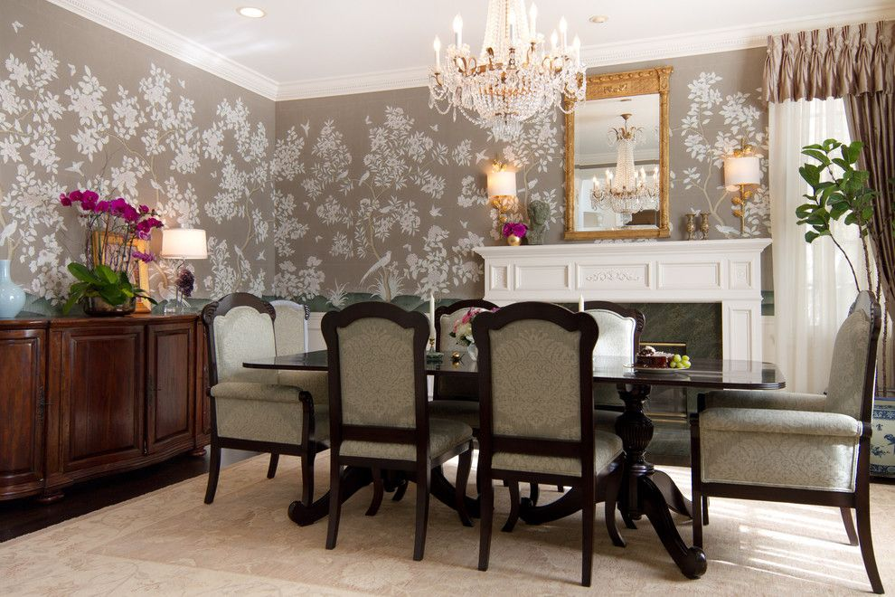 Home Tour U2013 English Style Décor In A Stunning British Colonial