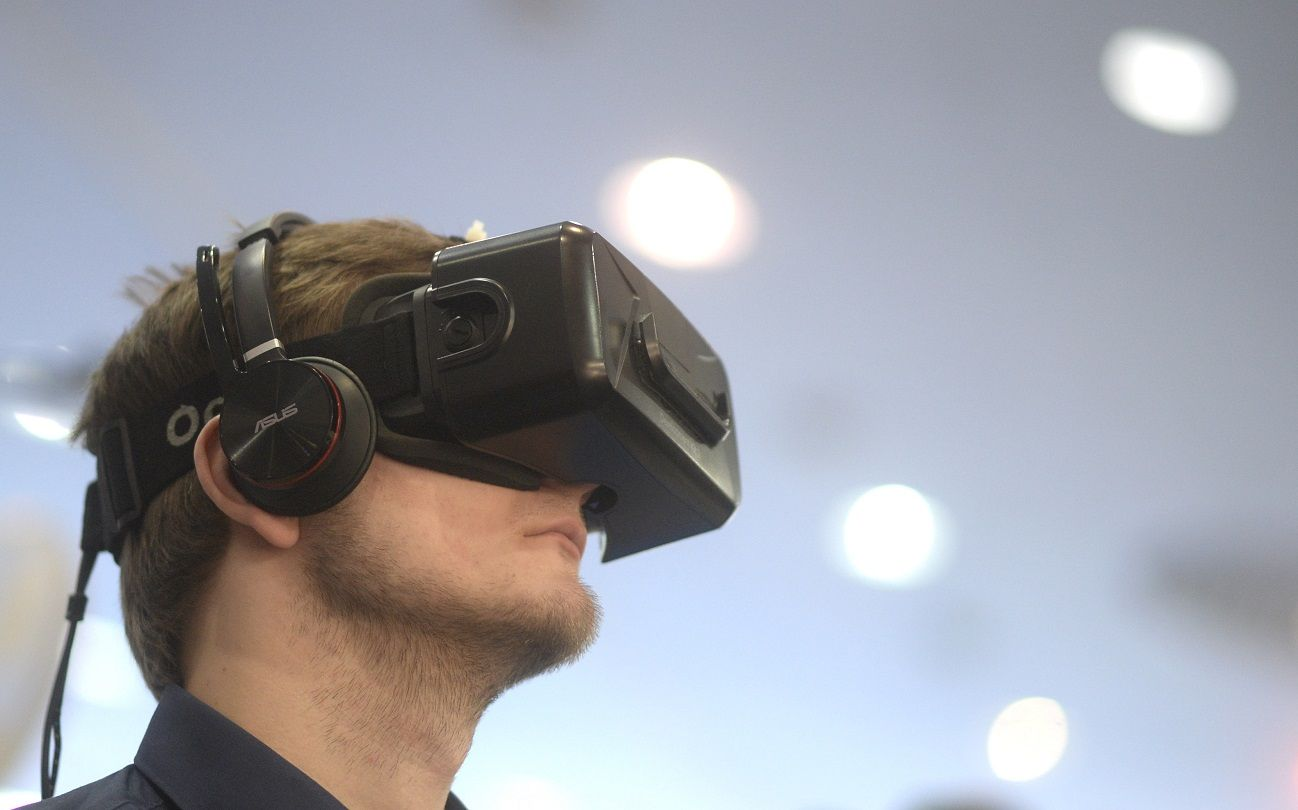 Virtual reality (VR) was believed to have started in the 1950s, but this emerging technology can be traced even before the conception of digital technology.