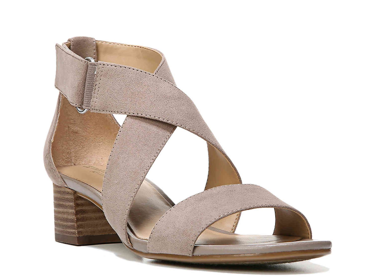 4892d86fad0 Adele Sandal.  49.95. At DSW NUDE   available in BLACK ALSO