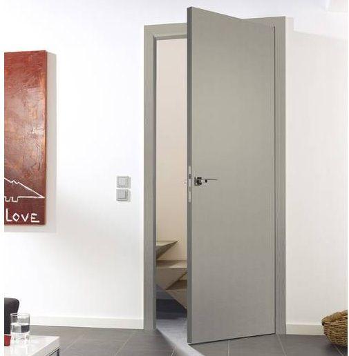 Grey Door White Skirting House Pinterest Grey Doors