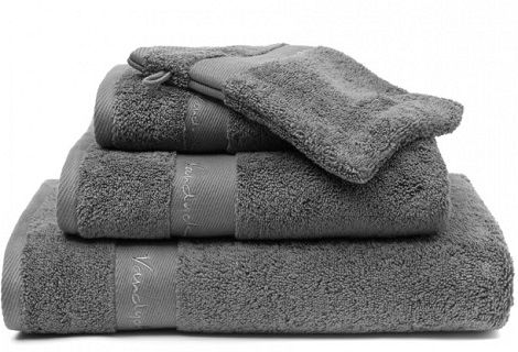 7d4a41e459b Handdoek Scala Premium,kleur:mole grey,fluffy towel,wonderfully soft ...