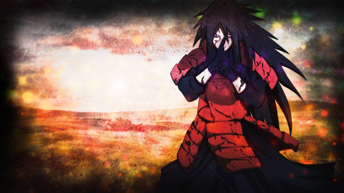 4K Naruto Wallpaper (Dengan gambar)
