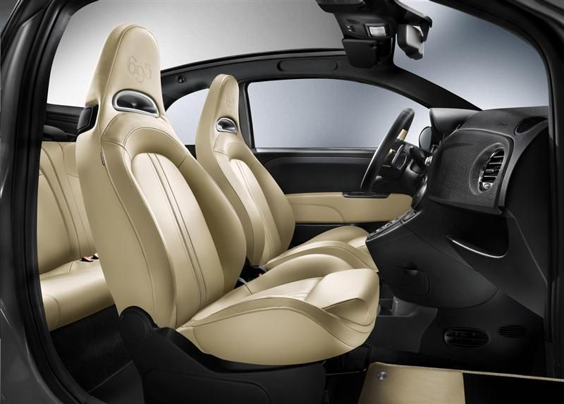 2012 Abarth 695 Maserati Edition Image Fiat Cars Fiat Fiat 500