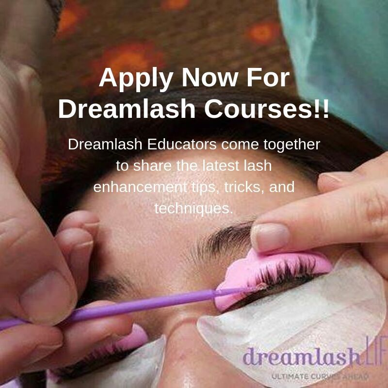 Dreamlash course offers the opportunity to a