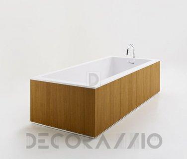 #furniture #eco #design #interior Акриловая ванна Agape Vasche, Ag50