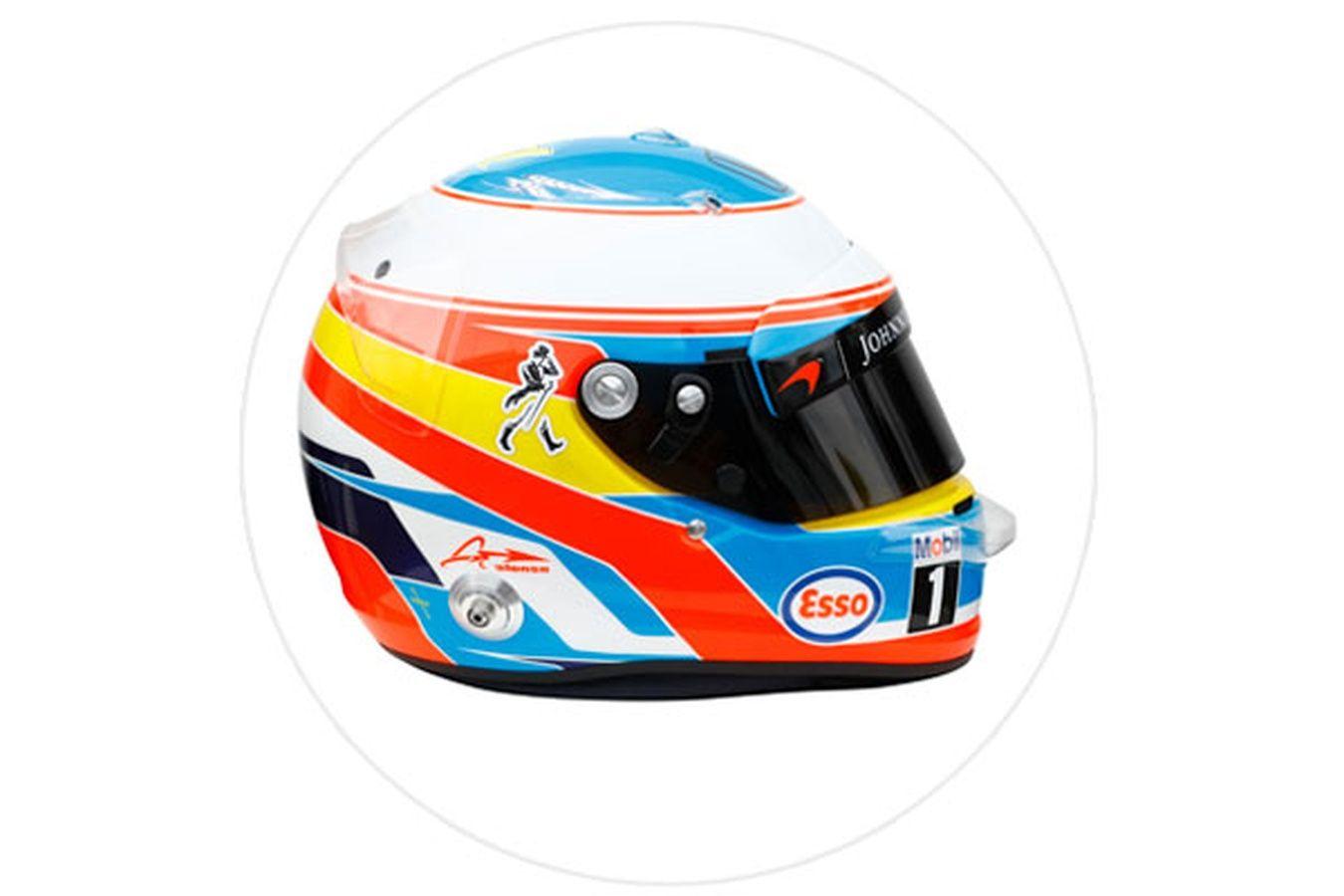 Mclaren formula australian grand prix preview cascos