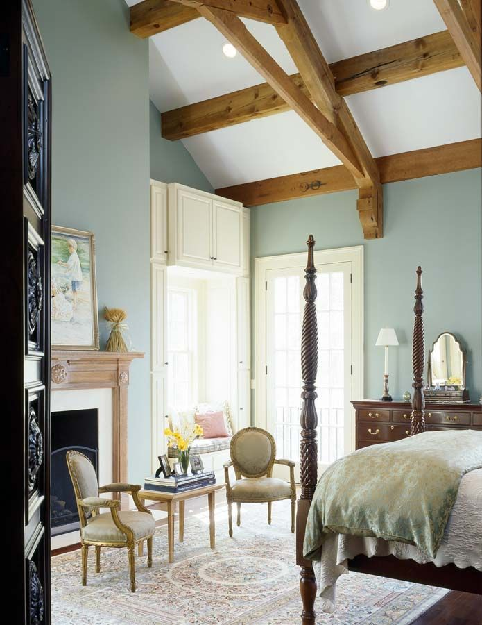 French Inspired - Kevin Harris Architect, LLCKevin Harris ...