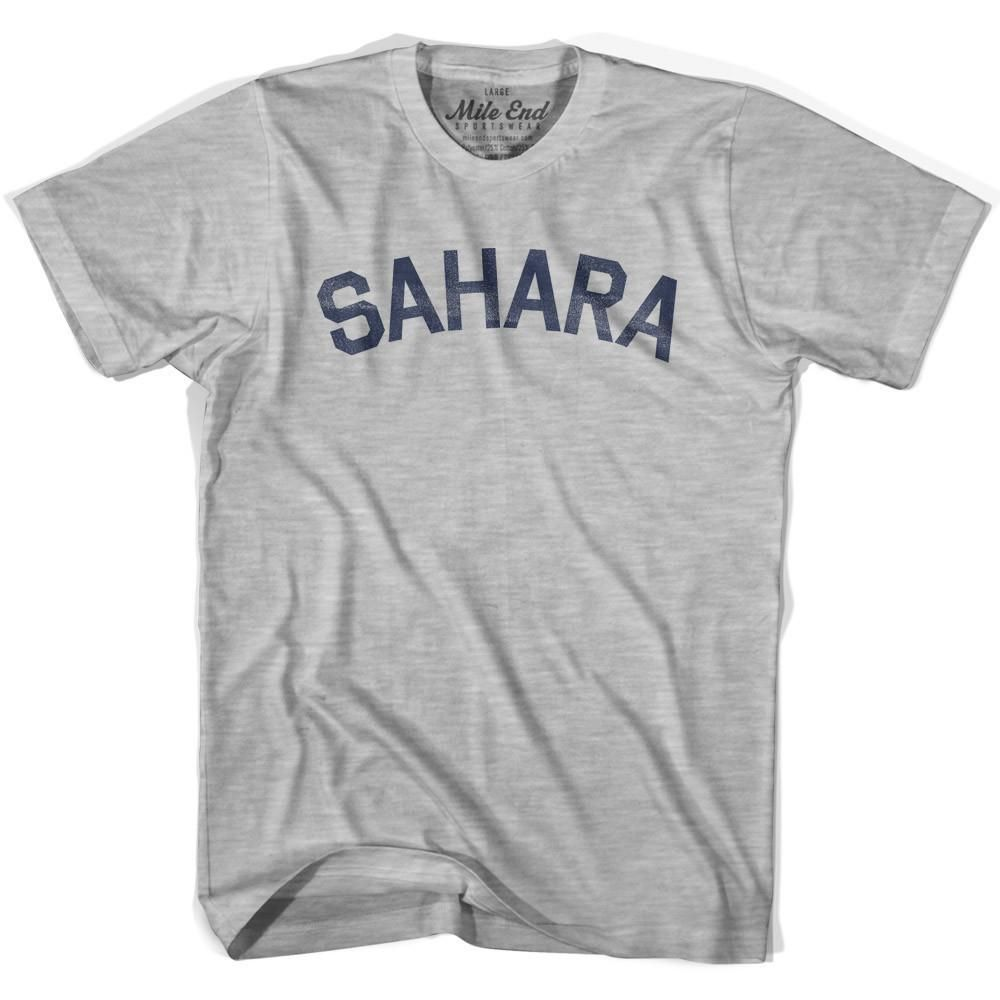 Sahara City Vintage T-shirt