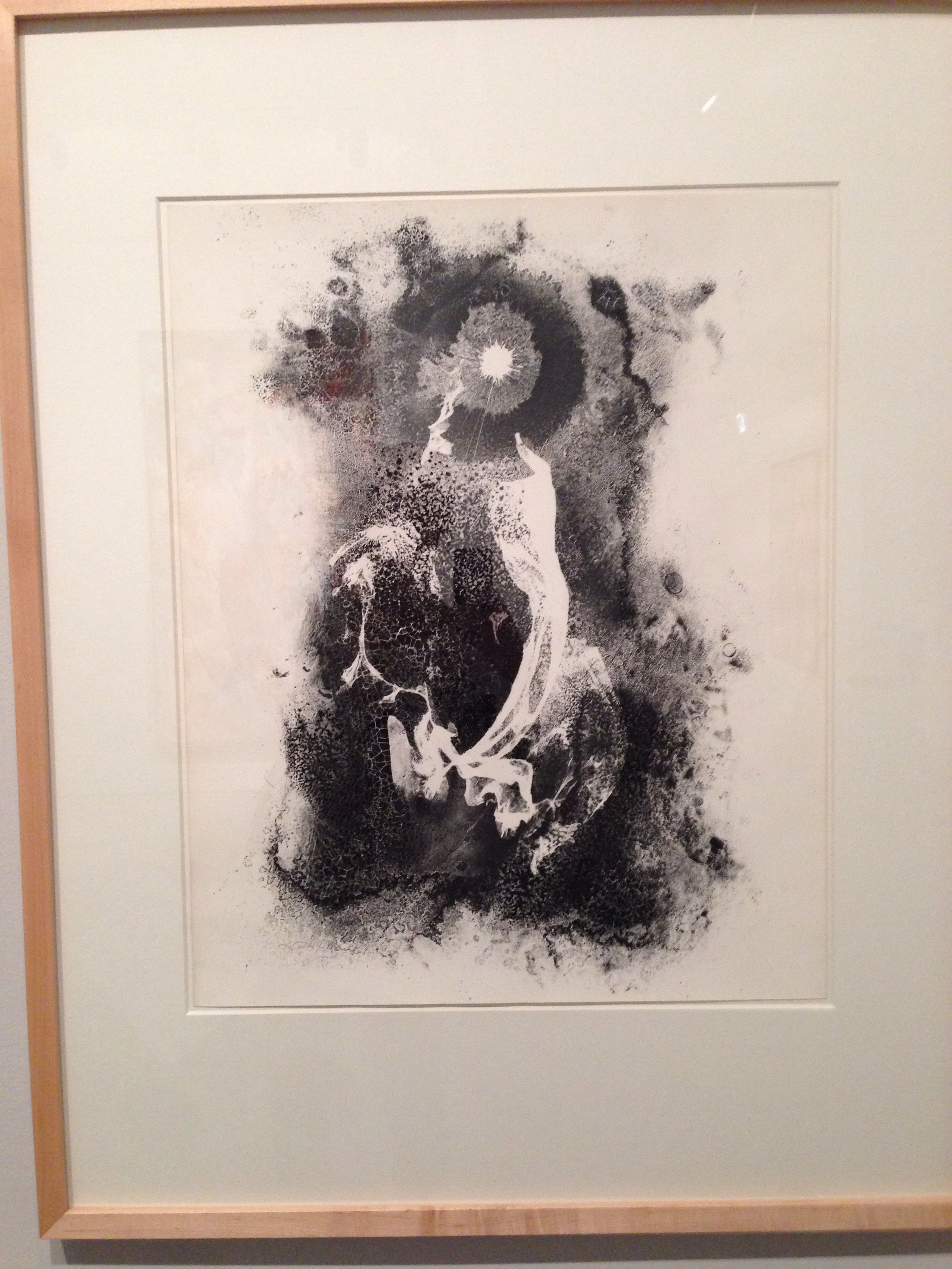 Heinz Hajek-Halke art