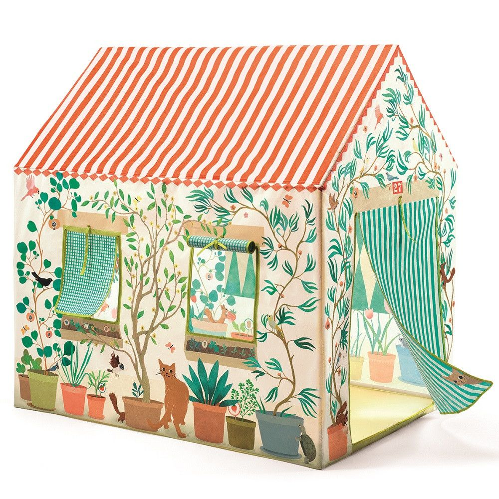 super cute bd7e4 9af68 Djeco Play House - Maison   Keepsake Gift Inspiration   Play ...