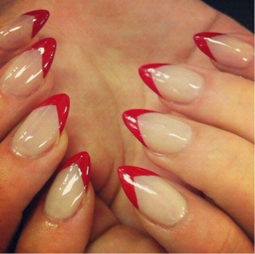 122 Nail Art Designs That You Won T Find On Google Images: Stiletto Nails Designs Tips - Google Search