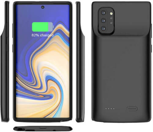 Best Galaxy Note 10 Plus cases and covers to protect it | Dissection Table