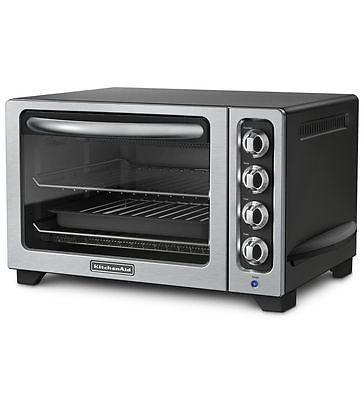 Refurbished Kitchenaid 12 Inch Countertop Oven Ebay With