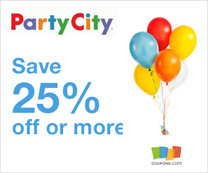 Party City Coupons Promo Codesi Party City Bridal Shower Bachelorette Party Ideas Wedding Kit