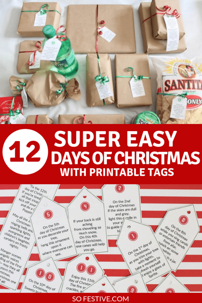 One 1 Day: Christmas Crafts