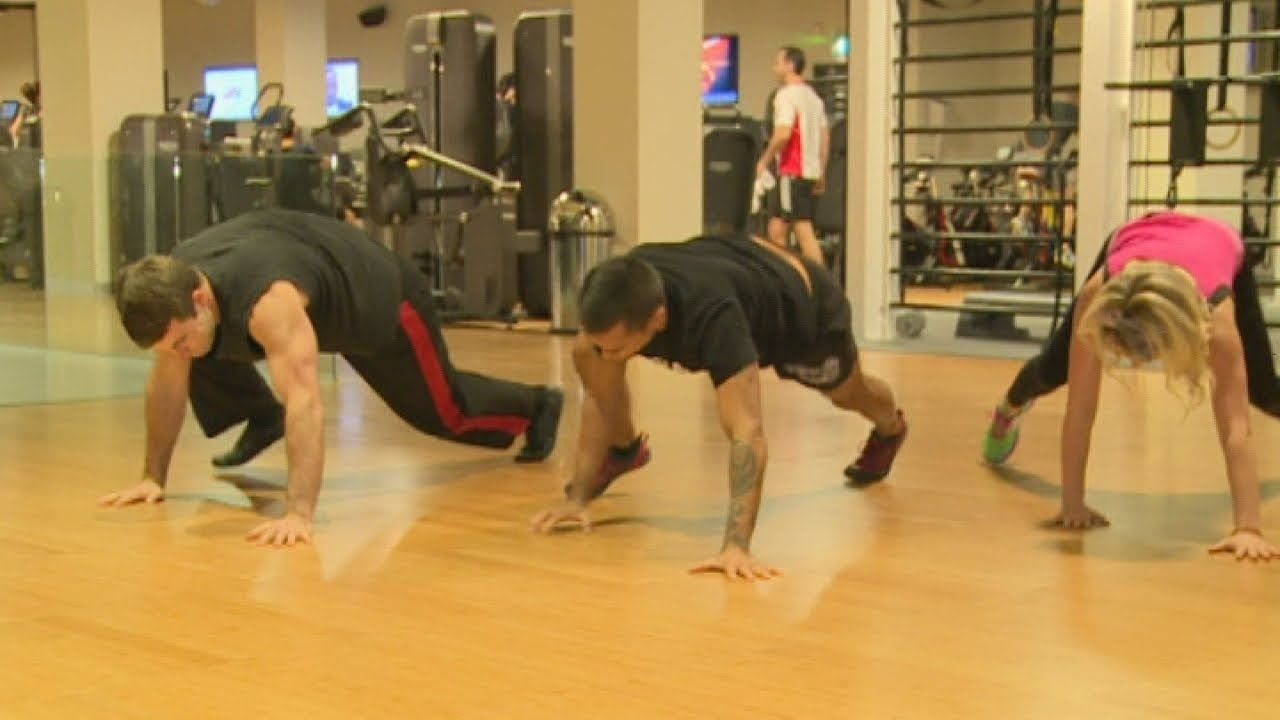 Zuu Workout The New Fitness Regime Taking The World By Storm Fitness Regime Heath And Fitness Workout