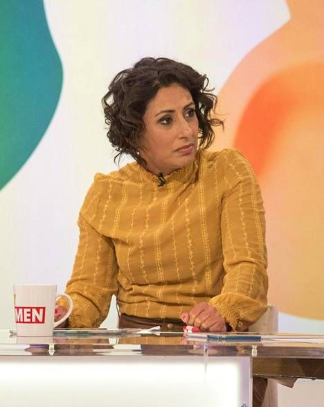 Saira Khan on tuttu mm. Brittien Diili-sarjasta.