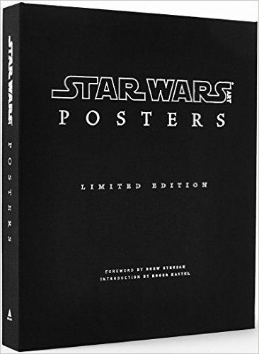 Amazoncom Star Wars Art Posters Limited Edition Star Wars Art