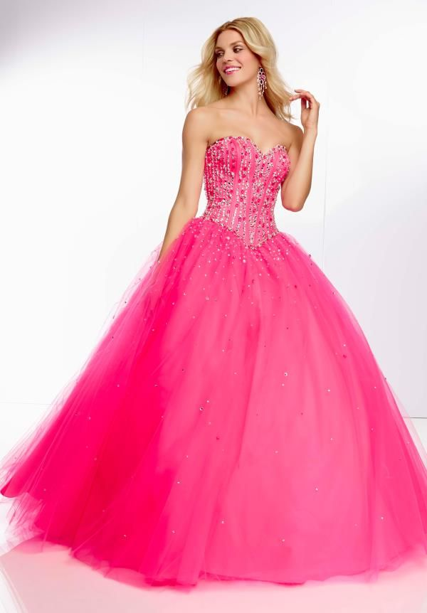 whatgoesgoodwith.com cute-hot-pink-dresses-20 #cuteoutfits | All ...
