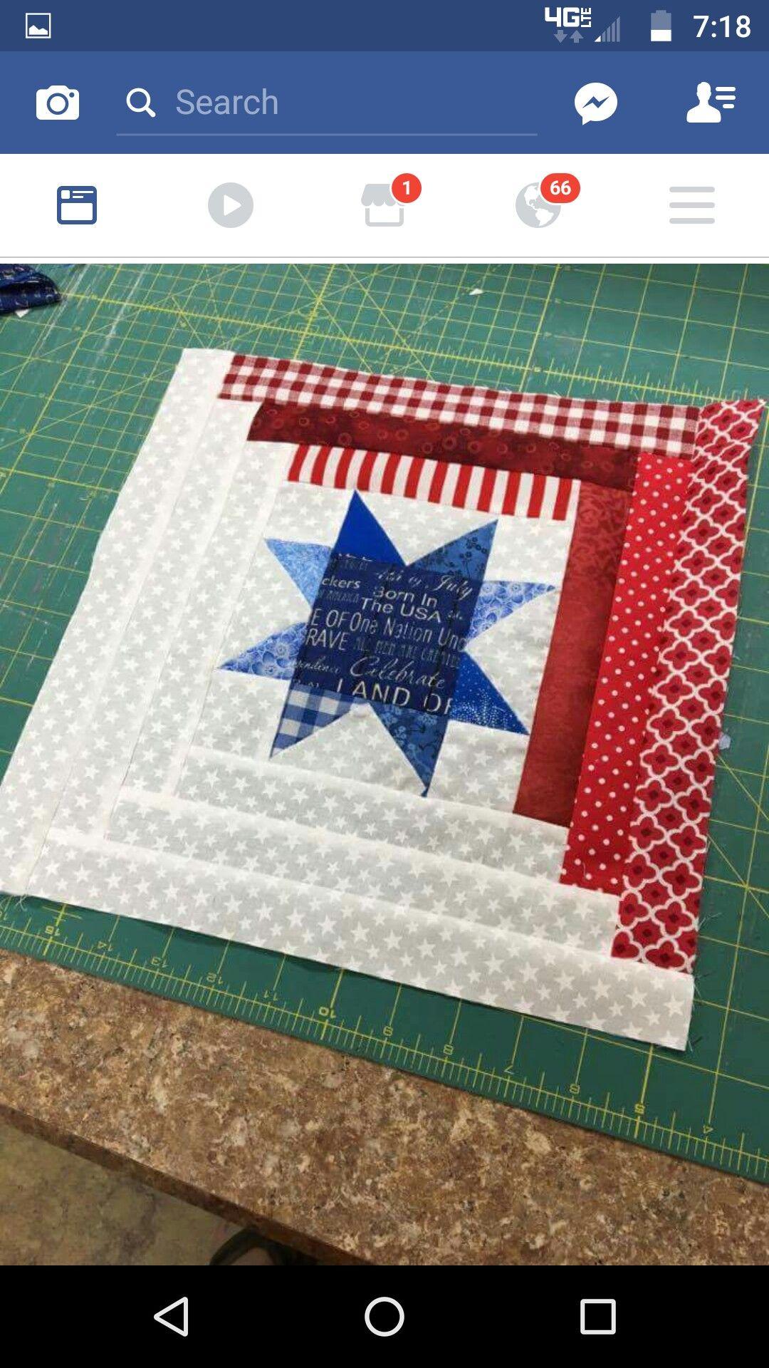 Pin von Cheryl Finotti auf Quilting | Pinterest | Patchwork, Nähen ...
