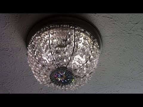 Dollar tree diy lighted chandelier youtube dollar storesdiys dollar tree diy lighted chandelier youtube aloadofball Gallery
