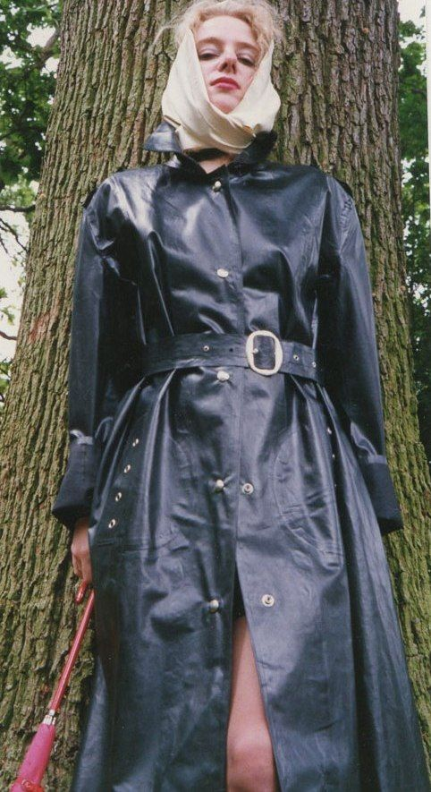 South Bucks Rainwear Vintage Sbr Helmut Rain Wear