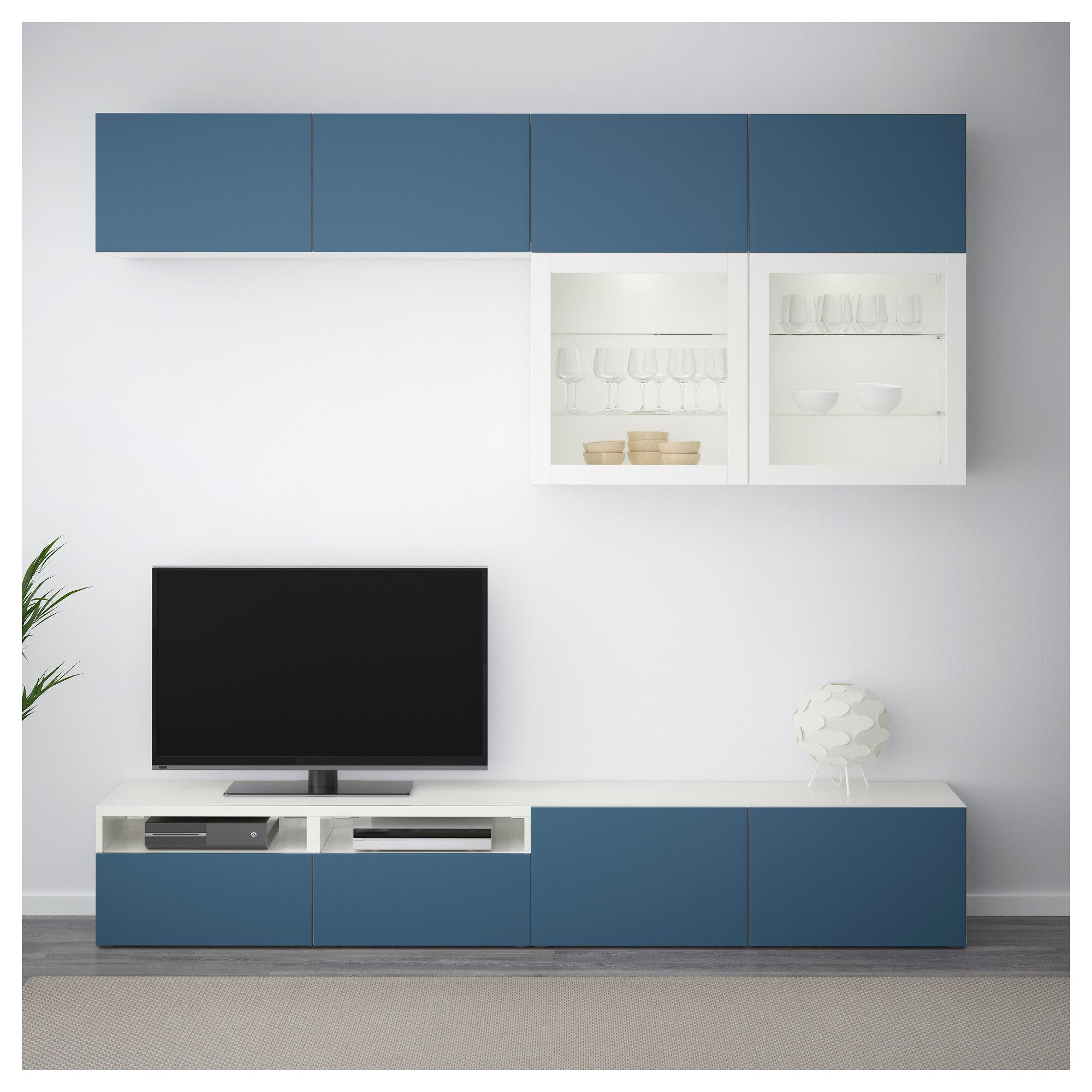 Furniture And Home Furnishings Tv Storage Ikea Modern Tv Cabinet