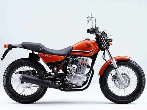 HONDA FT 500 ASCOT 1982