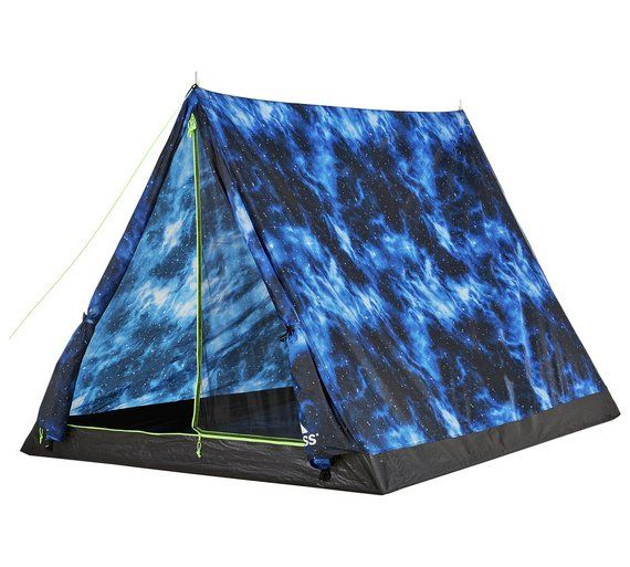 Trespass 2 Man Quick Pitch Tent - Night Sky  sc 1 st  Pinterest & Which I now have!) Trespass 2 Man Quick Pitch Tent - Night Sky ...