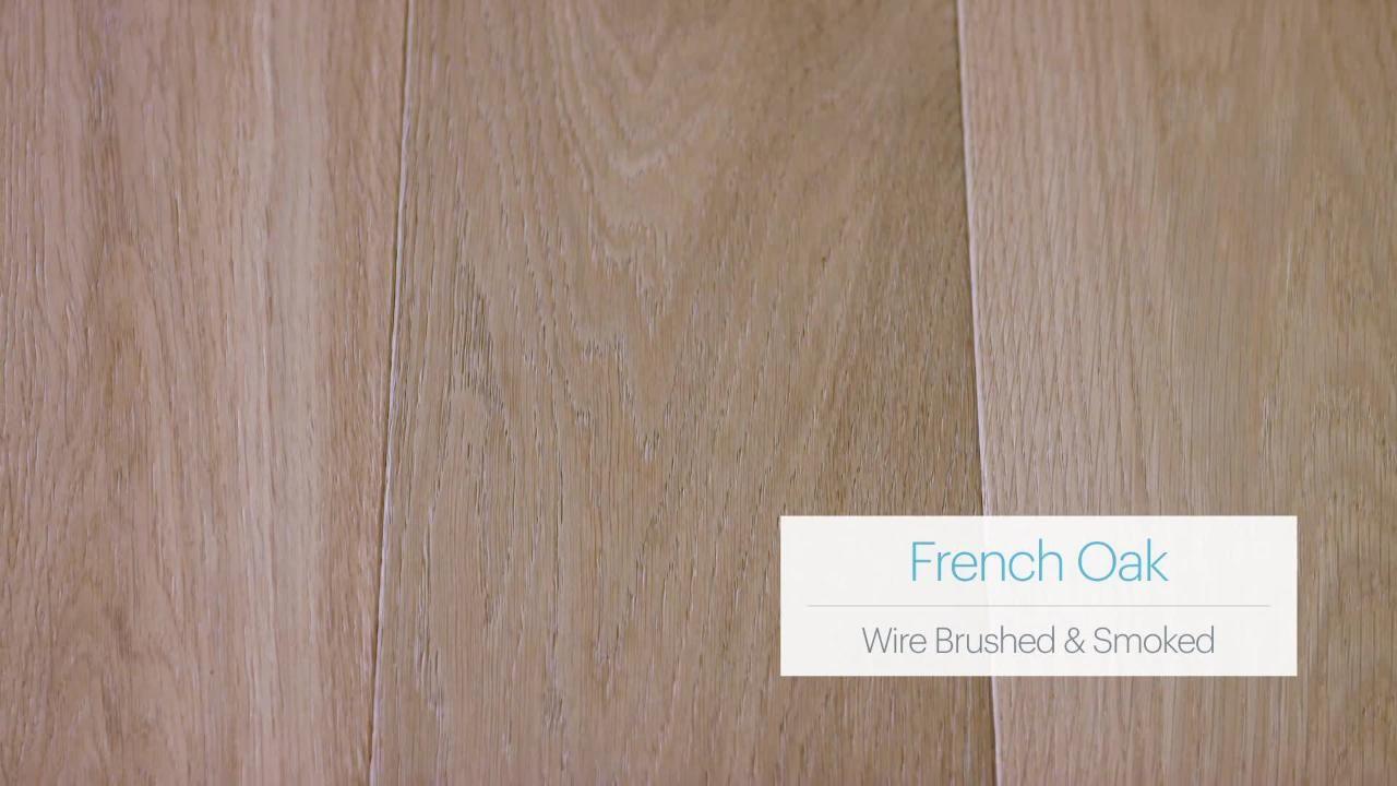 Malibu Wide Plank French Oak La Playa 3 8 In T X 6 1 2 In W X Varying L Engineered Click Hardwood Flooring In 2020 Engineered Hardwood Flooring French Oak Wide Plank