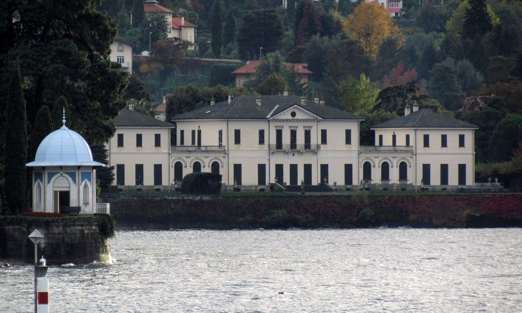 Bildergebnis für villa trivulzio bellagio