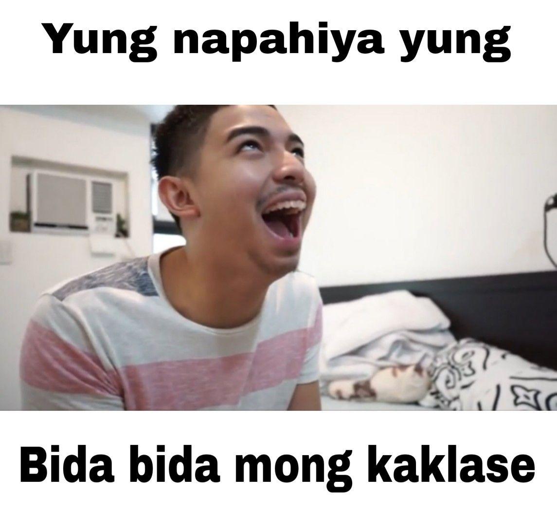 Jamill Meme Filipino Funny Tagalog Quotes Funny Memes Pinoy