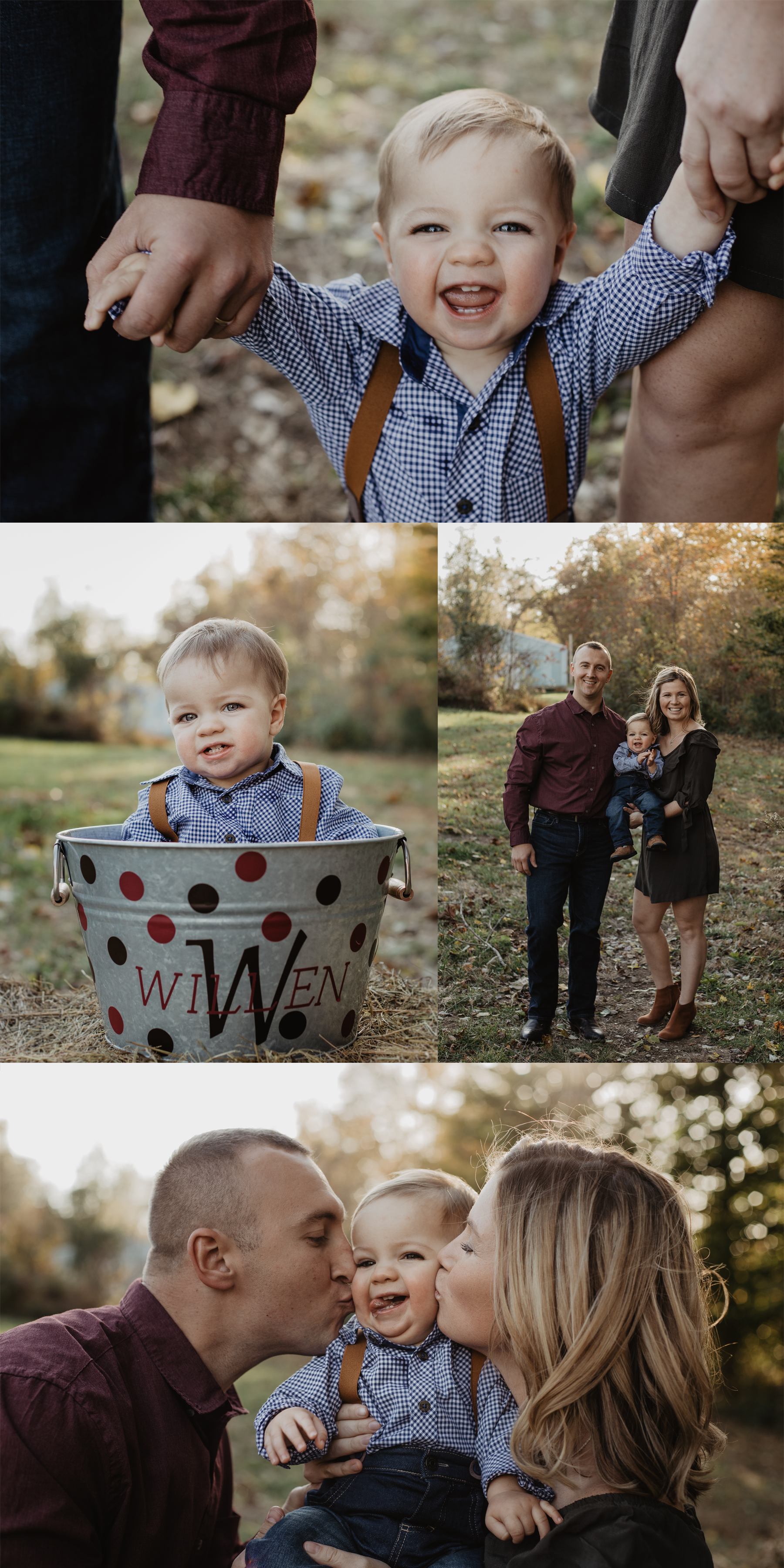 Family SessionWillen Ohio wedding photographer, Ohio