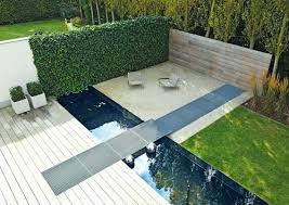 Bildergebnis für moderne terrassengestaltung mit wasser | Garten ...