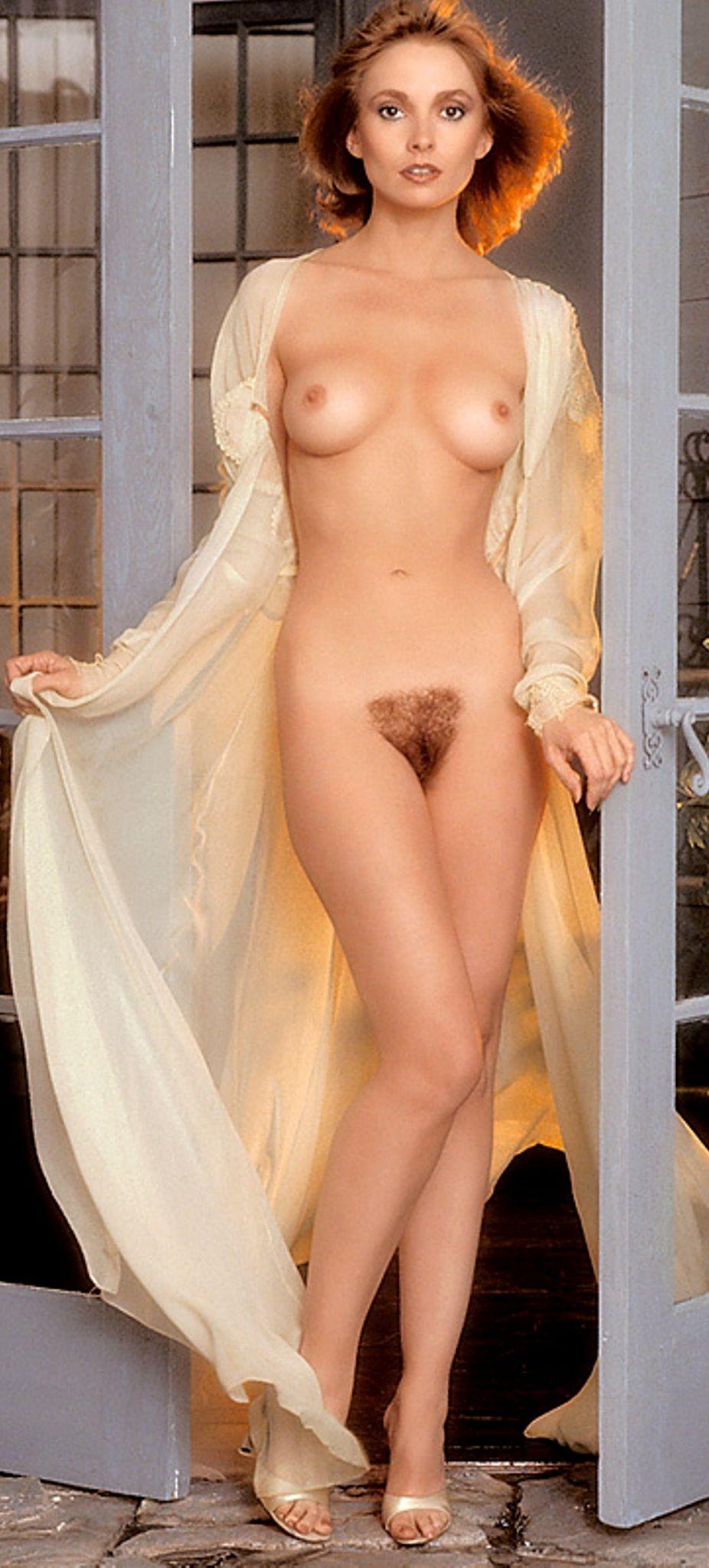 Cindi wood nude